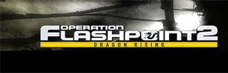 Operation Flashpoint: Dragin Rising