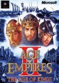 Age of Empires II: The Age of Kings borítókép