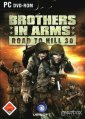 Brothers in Arms: Road to Hill 30 borítókép