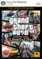 Grand Theft Auto IV: Episodes from Liberty City borítókép