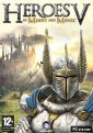 Heroes of Might and Magic V borítókép