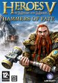 Heroes of Might and Magic V: Hammers of Fate borítókép