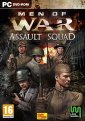 Men of War: Assault Squad borítókép