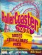 RollerCoaster Tycoon: Added Attractions borítókép