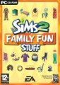 The Sims 2: Family Fun Stuff Pack borítókép