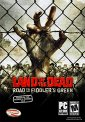 Land of the Dead: Road to Fiddler's Green borítókép