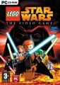 Lego Star Wars: The Video Game borítókép